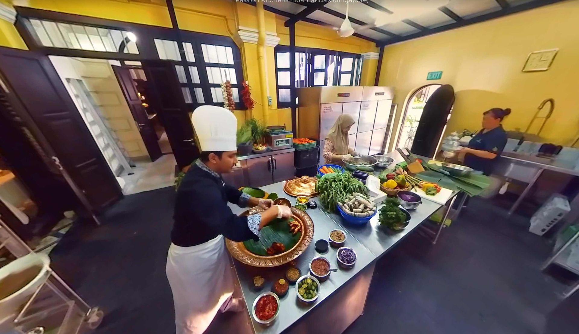 Passion Kitchens